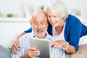Sprachen lernen im Alter