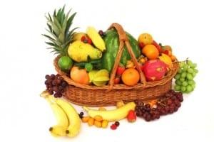 Obst vokabeln lernen