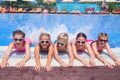 Kroatisch kindersprachkurs für den urlaub