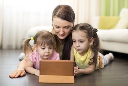 gemeinsam mit Kindern Rumänisch lernen