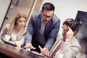 Business Sprachkurs bringt beruflichen Erfolg
