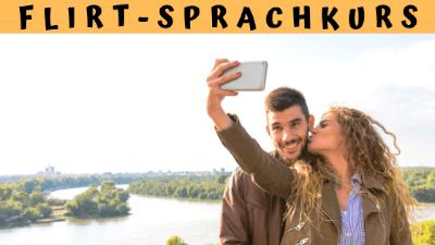 Flirt-Sprachkurs