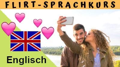 Englisch-Flirtsprachkurs