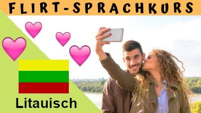 Litauisch-Flirtsprachkurs