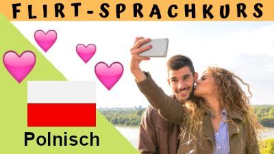 Polnisch-Flirtsprachkurs