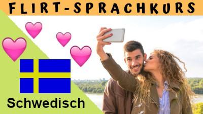Schwedisch-Flirtsprachkurs