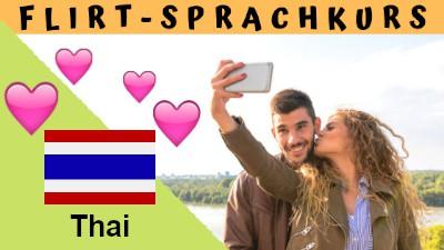 Thai-Flirtsprachkurs