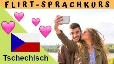 Tschechisch-Flirtsprachkurs